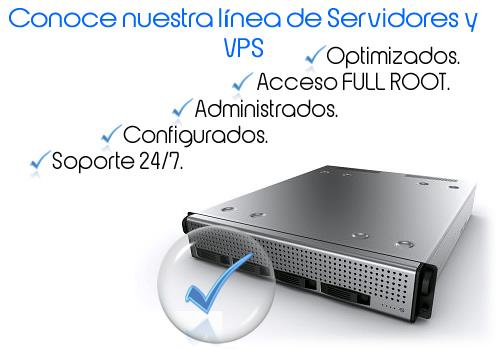 RESEnA2 Servidores VPS y Hosting para radio online gratis